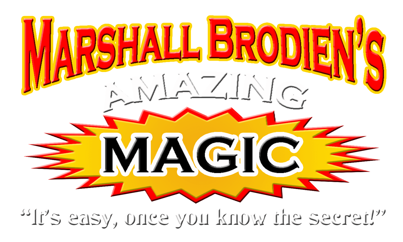 Marshall Brodien's Amazing Magic